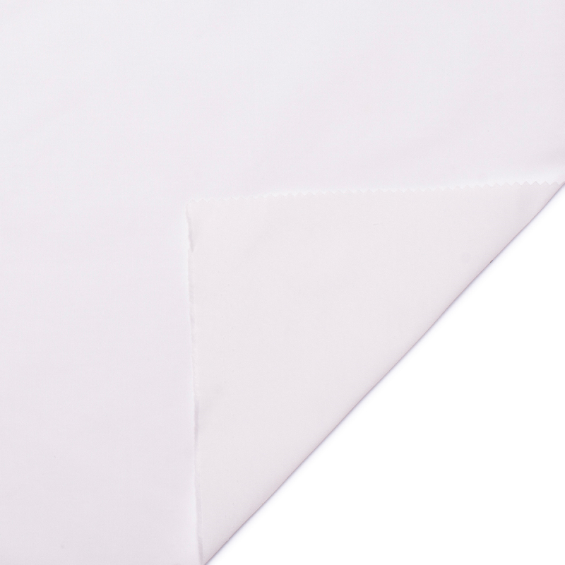 Tessuto tela di cotone GOTS