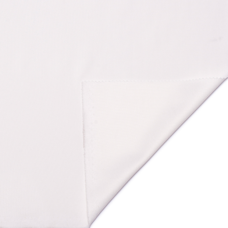 Tessuto double jersey