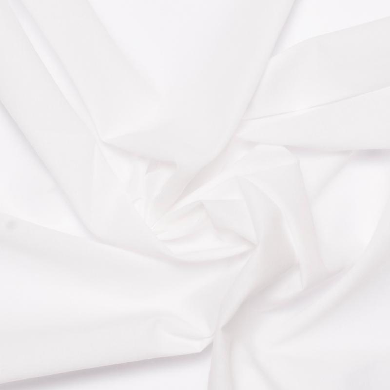 Tessuto popeline di cotone