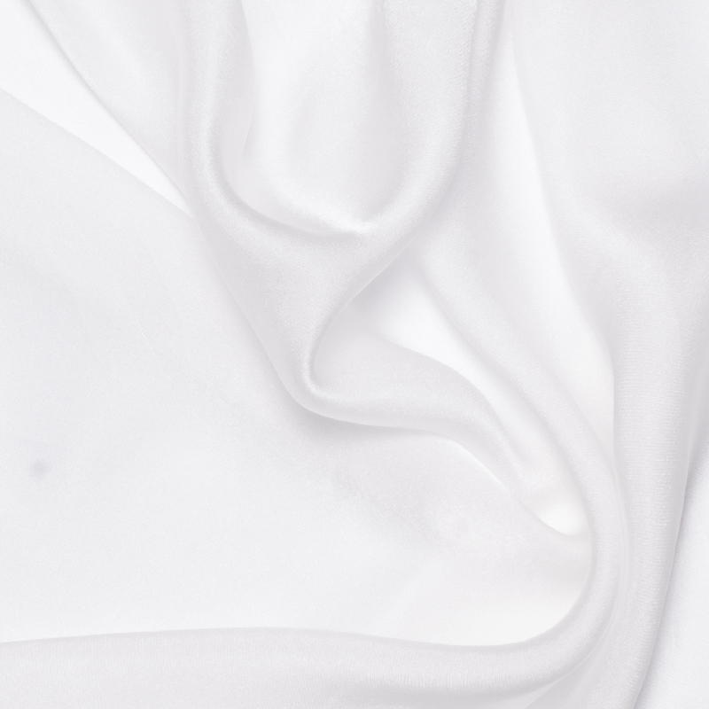 Tessuto voile di seta