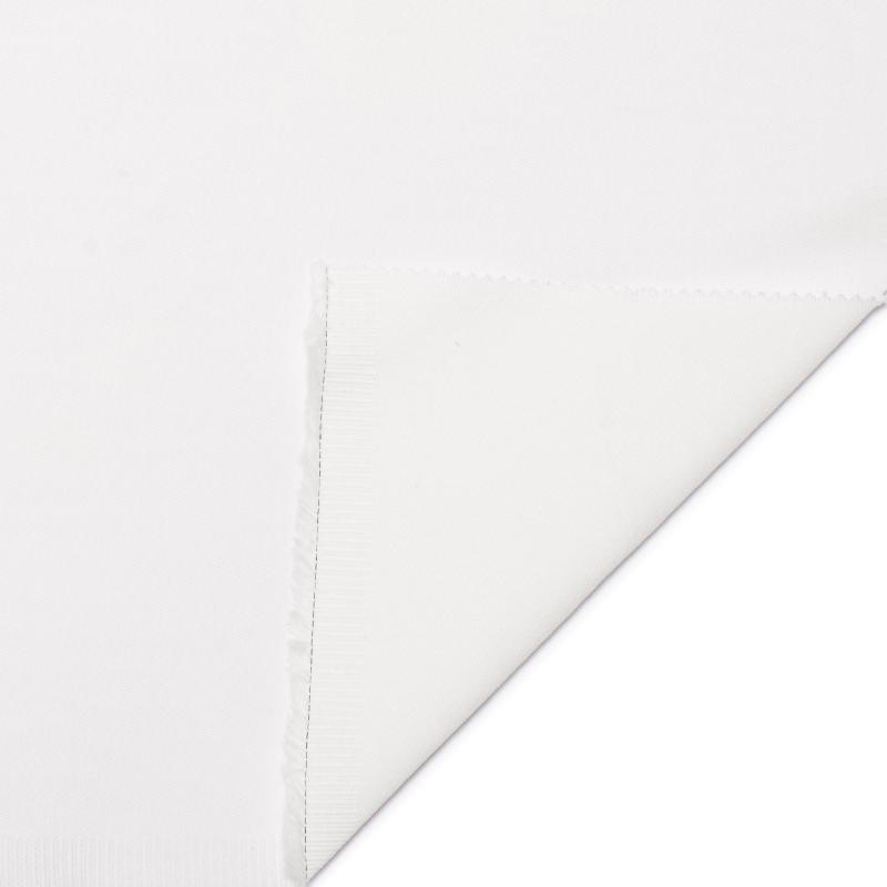 Tessuto twill di cotone elastan