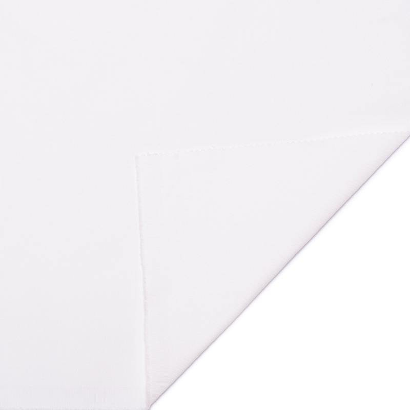 Tessuto twill di cotone elastan GOTS