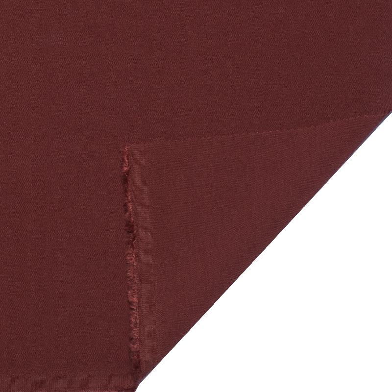 Twill formale stretch bordeaux