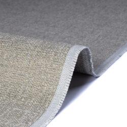 Tessuto jacquard per arredo color sabbia