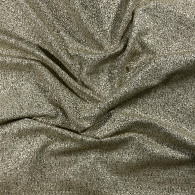 Tessuto jacquard per arredo color beige